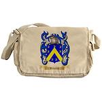 Bowden Messenger Bag