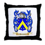 Bowden Throw Pillow