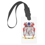 Bow Large Luggage Tag