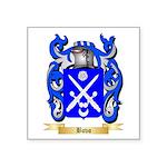 Bovo Square Sticker 3