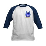 Bovi Kids Baseball Jersey