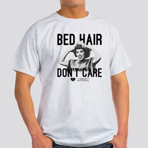 Lucy Bed Hair Don't Care Light T-Shirt