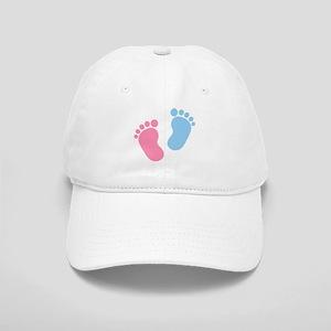 Baby feet Cap
