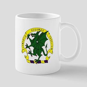 Dragon Regiment/Chem Corps Mug