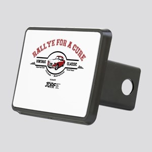 """""""Rallye for a Cure"""" 2013 Hitch Cover"""