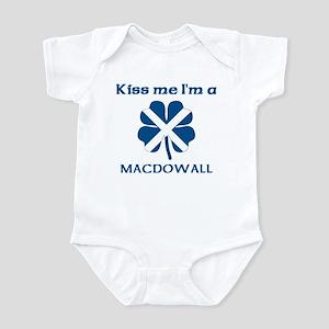 MacDowall Family Infant Bodysuit