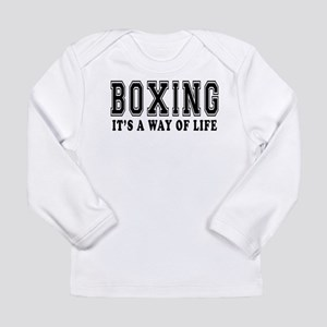 Bowling It's A Way Of Life Long Sleeve Infant T-Sh