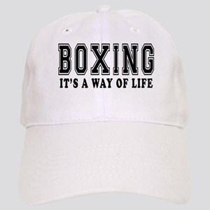 Bowling It's A Way Of Life Cap
