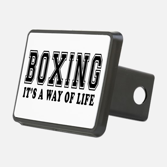 Bowling It's A Way Of Life Hitch Cover