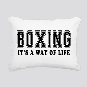 Bowling It's A Way Of Life Rectangular Canvas Pill