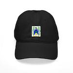 Bover Black Cap