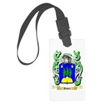 Bover Large Luggage Tag
