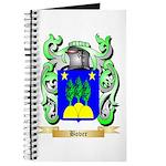 Bover Journal