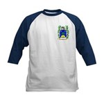 Bouyer Kids Baseball Jersey