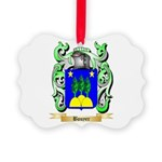 Bouyer Picture Ornament