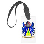 Bouwmeester Large Luggage Tag