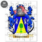 Bouwmeester Puzzle