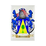 Bouwman Rectangle Magnet (10 pack)