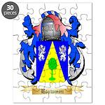 Bouwman Puzzle