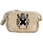 Bouwijn Messenger Bag