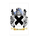 Bouwen Sticker (Rectangle 10 pk)