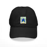 Bouvron Black Cap