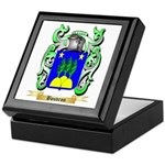 Bouvron Keepsake Box