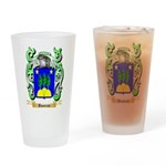 Bouvron Drinking Glass