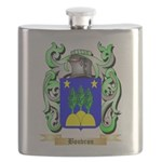 Bouvron Flask