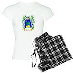 Bouvret Women's Light Pajamas