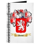 Bouvot Journal