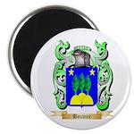 Bouvier Magnet