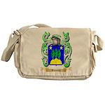 Bouvier Messenger Bag