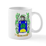 Bouvier Mug