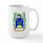 Bouvier Large Mug