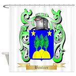 Bouvier Shower Curtain