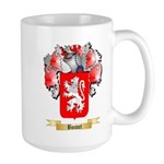 Bouvet Large Mug