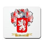 Bouvet Mousepad
