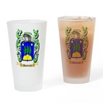 Bouveron Drinking Glass
