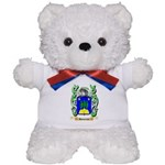 Bouveron Teddy Bear