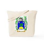 Bouveret Tote Bag