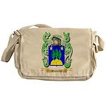 Bouveret Messenger Bag