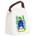 Bouveret Canvas Lunch Bag