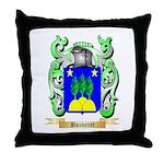 Bouveret Throw Pillow