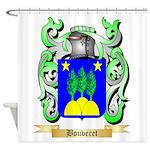 Bouveret Shower Curtain