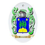 Bouveret Ornament (Oval)