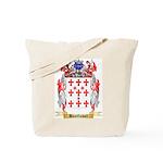Boutflower Tote Bag