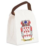 Boutflower Canvas Lunch Bag