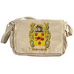Boutcher Messenger Bag
