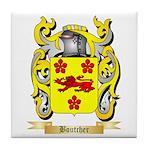 Boutcher Tile Coaster